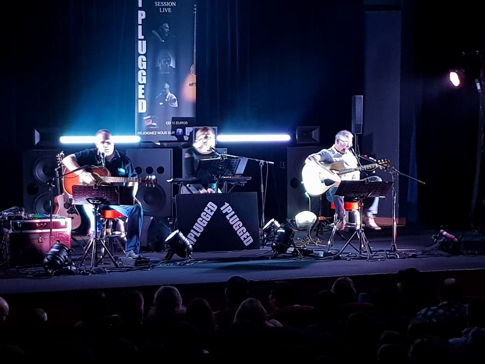Concert Château des Rohan Mutzig 27 01 2018