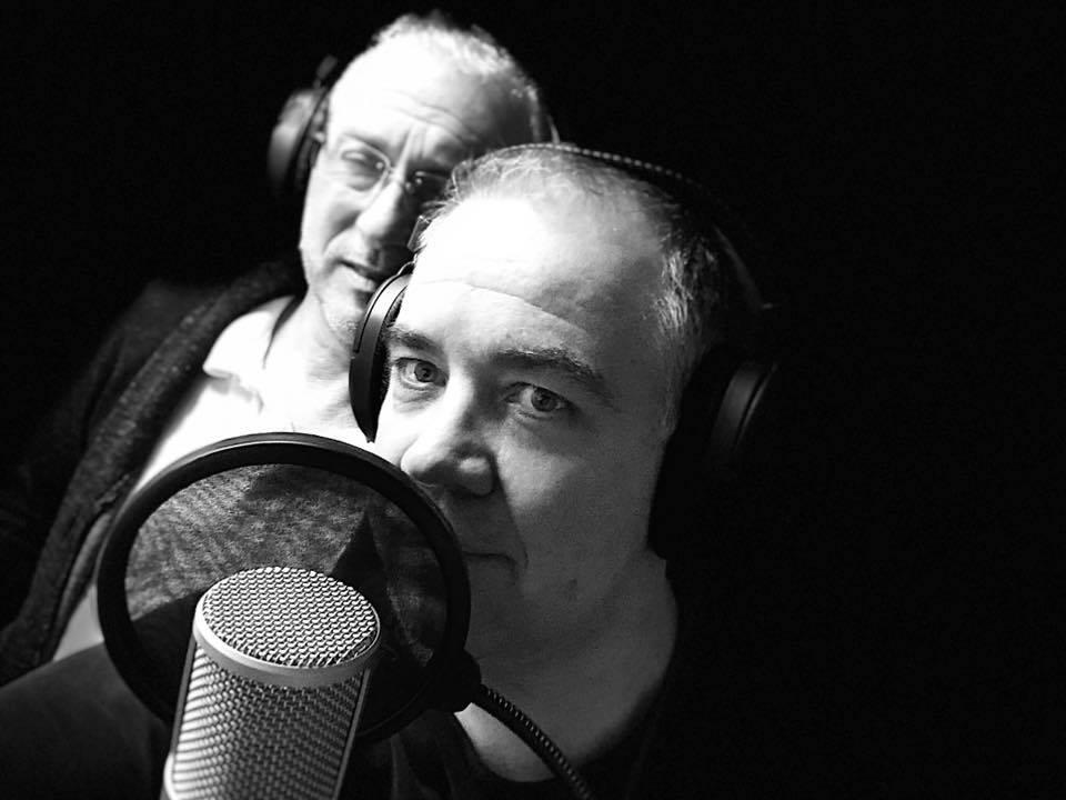 Enregistrement Studio 2019 Album Cover 2.0